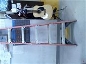 WERNER LADDER Ladder 6 FT LADDER